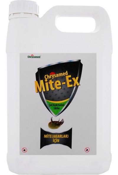 Chrysamed Mite-Ex 5 Lt.