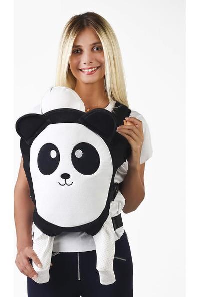 Hanbebe Panda Bebek Kanguru