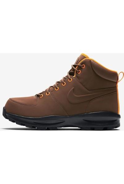 Nike Manoa Leather Erkek Bot 454350-A203