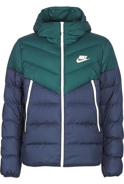 Nike Nsw Dwn Fill Wr Erkek Mont Ao8911-A372