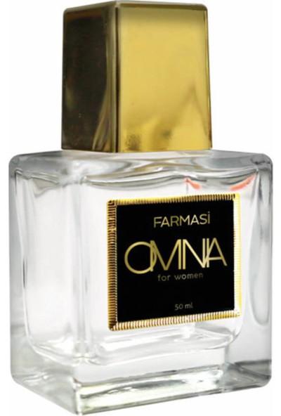Farmasi Omnıa Edp 50 ml Kadın Parfüm - 1107414