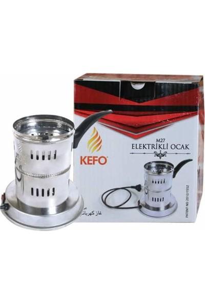 Kefo Elektrikli Ocak