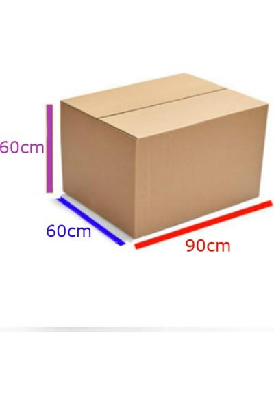 A Box Taşıma Kolisi 90Cm X 60Cm X 60Cm (20 Adet)
