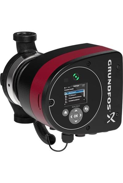 Grundfos - Magna3 25-60 180 1X230V Pn10