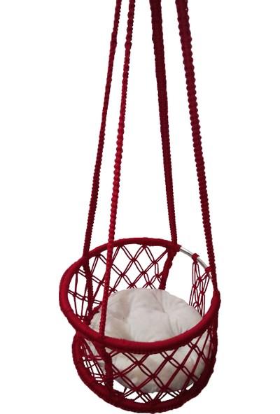Altınoluk Çocuk Salıncağı 40'Lık (Kırmızı )