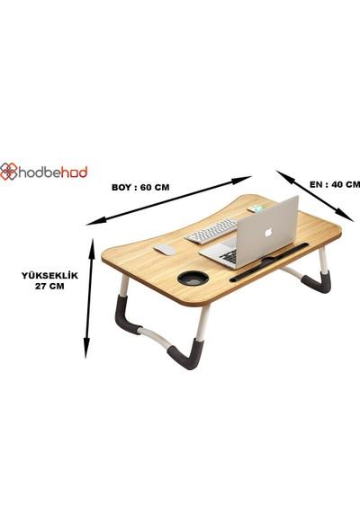 Hodbehod Portatif Katlanabilir Yatak Koltuk Masa Masası