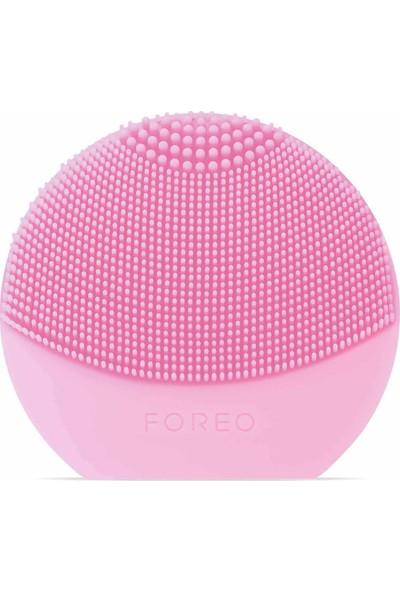 Foreo Luna Play Plus Yüz Temizleme Cihazı, Pearl Pink