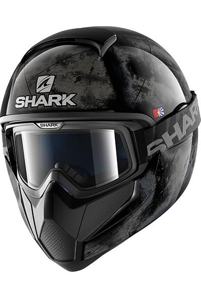 Shark Vancore Flare Kask | Gri
