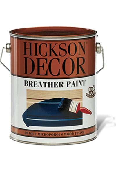 Hickson Decor Wood Stain 1 LT Polar White
