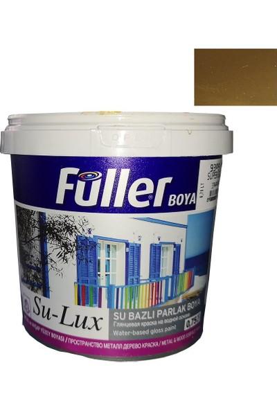 Füller Sulux Süper Gold 0,75 Litre Kartonpiyer Boyası