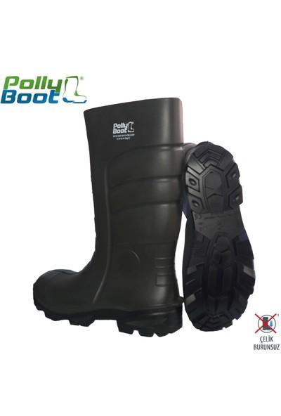 Pollyboot Beta 38 Numara Poliüratan Çizme