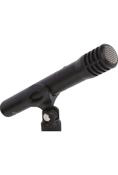 Tascam Tm-60 Kondenser Stüdyo Mikrofonu