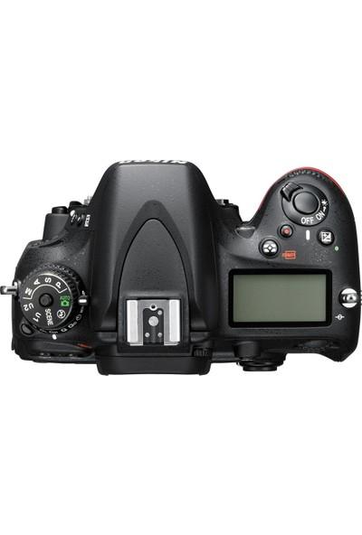 Nikon D610 Body DSLR Fotoğraf Makinesi (Distribütör Garantili)