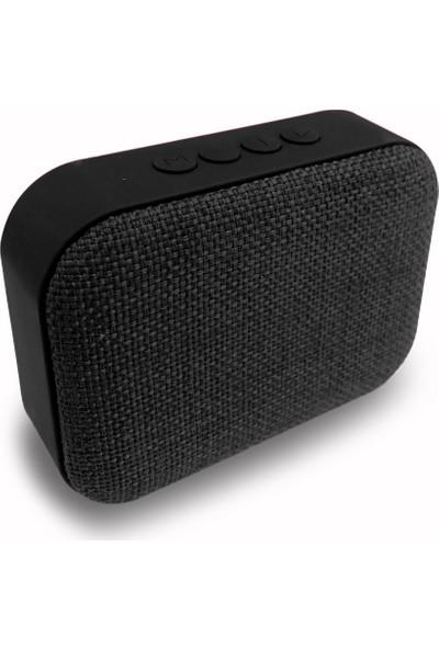 Urbansound Kumaş Kaplama Kablosuz Bluetooth Hoparlör