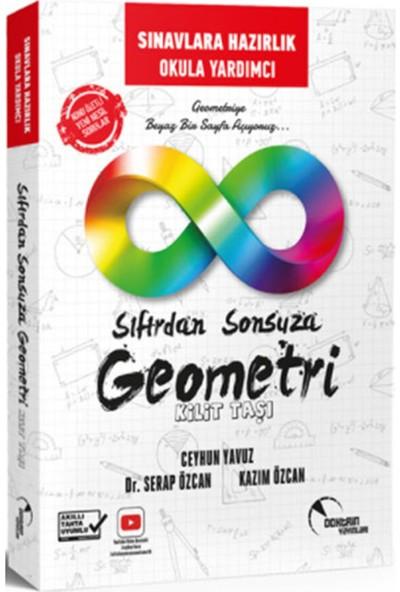 Doktrin Yayınları Sıfırdan Sonsuza Kilittaşı Geometri