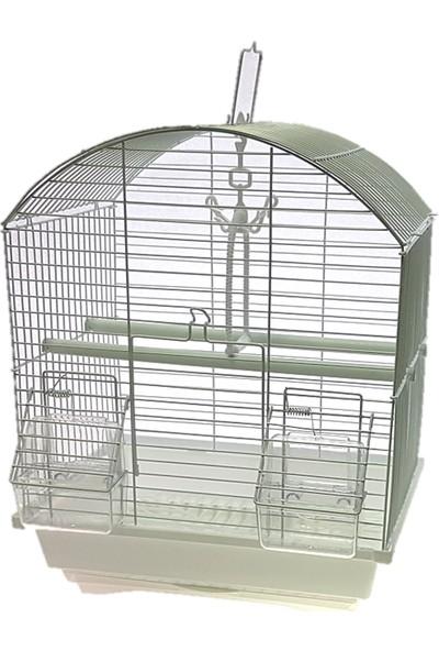 Best Cage Bg300 İki Kapılı Muhabbet Kuşu Kafesi