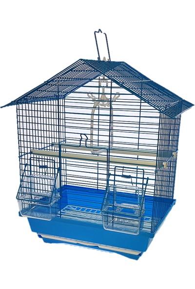 Best Cage Bg301 İki Kapılı Muhabbet Kuşu Kafesi