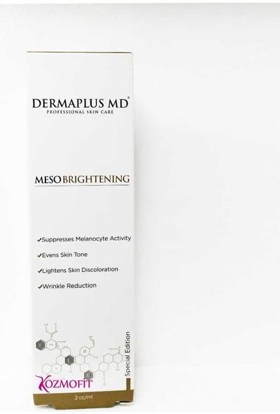 Dermaplus Md Meso Brightening 2 Cc