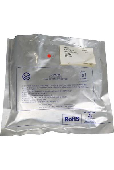 Er Elektronik Rgb Şerit Led 5050, Ip65