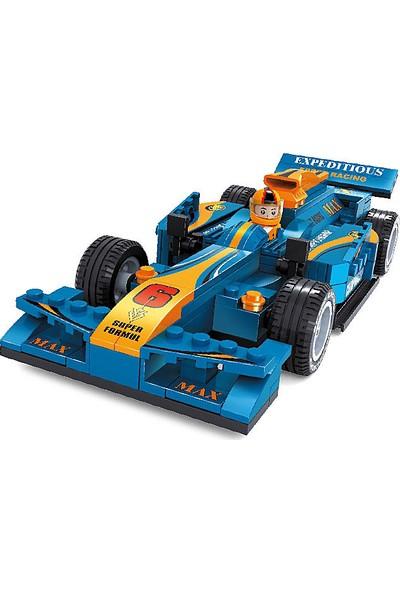 Ausini Racing Set 26410