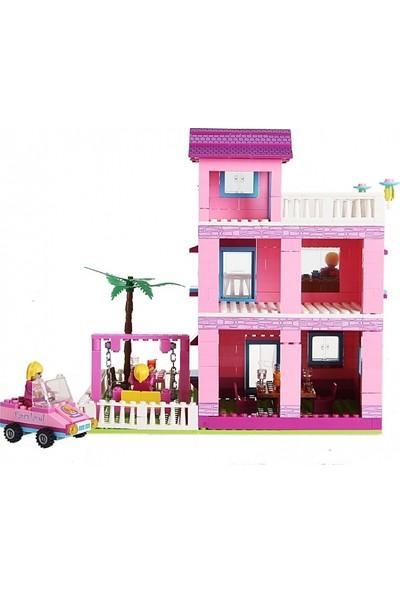 Ausini 24805 Fairyland Set 501 Parça
