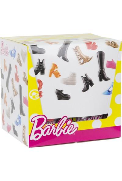 Barbie'Nin Son Moda Ayakkabıları Fyw80