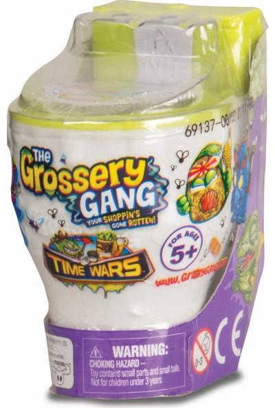 Grossery Gang 2'li Çöps Paketi Seri 5