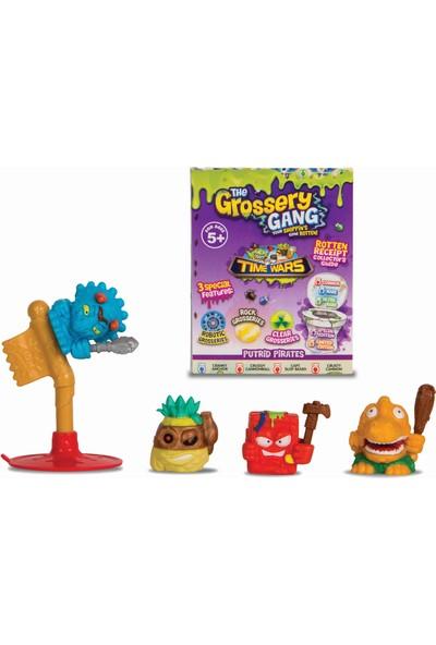 Grossery Gang Orta Boy Çöps Seri 5