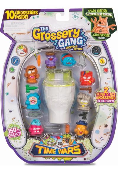 Grossery Gang Büyük Boy Çöps Seri 5