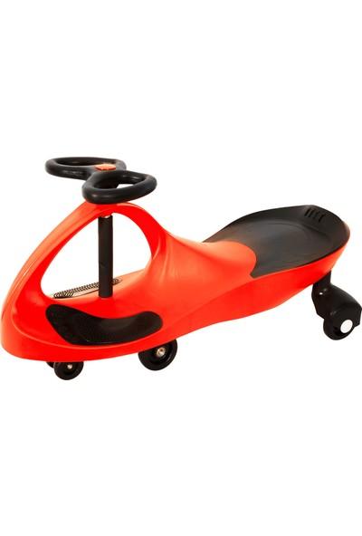 Mega Swing Car Kırmızı