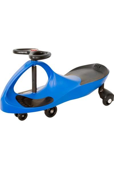 Mega Swing Car Mavi