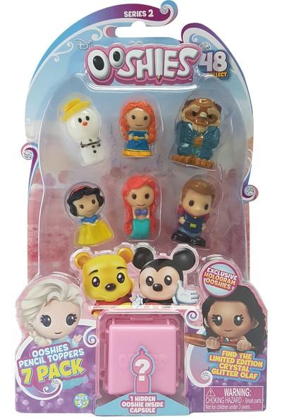 Ooshies Disney 7'li Paket