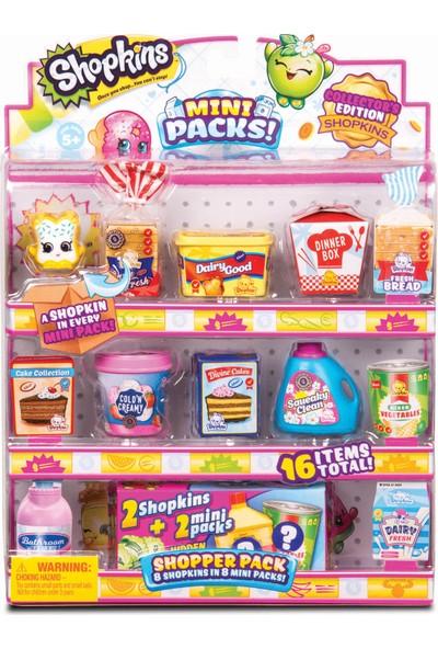 Shopkins Cicibiciler 16'lı Paket