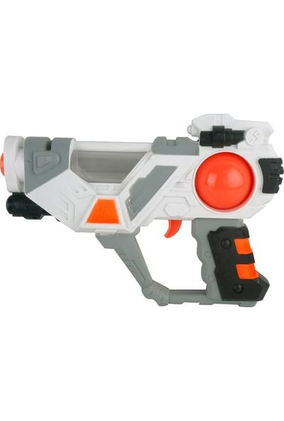 Space Wars Galaxy Gun
