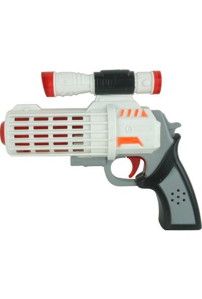 Space Wars Future Gun Dürbünlü