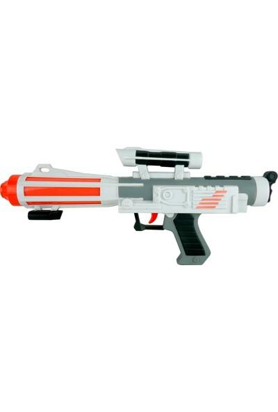 Space Wars Future Tüfek Dürbünlü