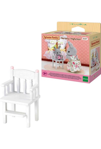 Sylvanian Families High Chair