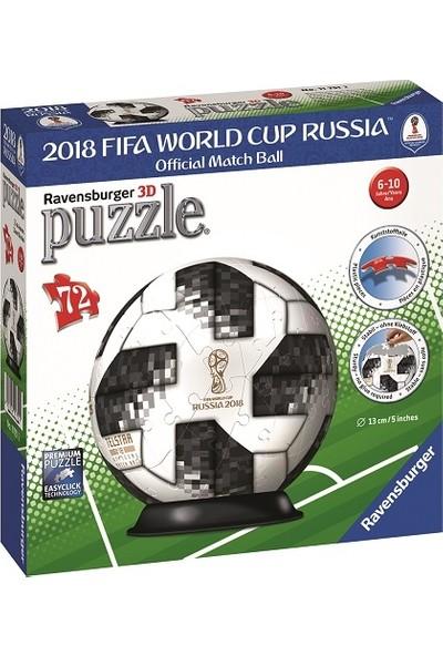 Armağan Oyuncak 72 Parça Adidas 2018 Dünya Kupası Futbol Topu Puzzle