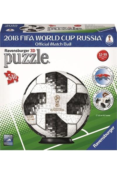 Armağan Oyuncak 540 Parça Adidas Dünya Kupası Futbol Topu Puzzle