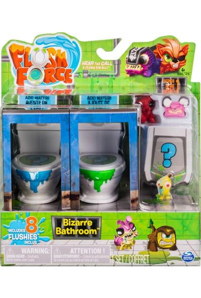 Flush Force Sekizli Paket
