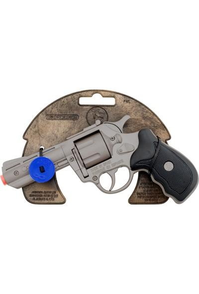 Gonher Revolver 8'li Tabanca