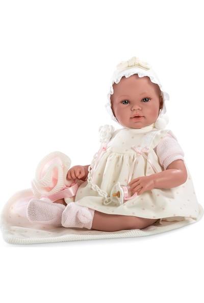 Llorens Recien Nacido Sesli 36 cm 63624