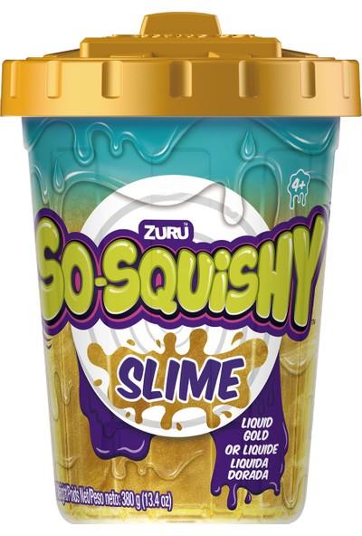 Oosh Slime Büyük Paket Seri 2