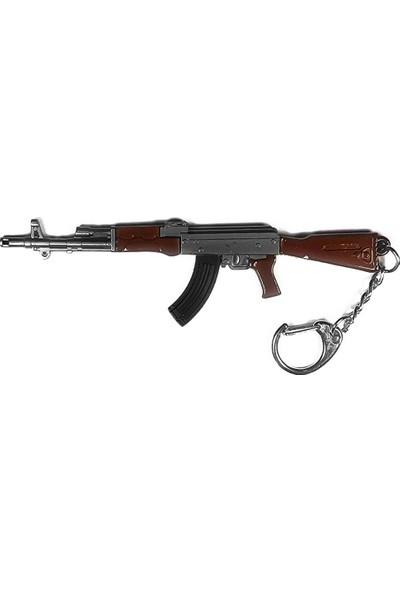 Pubg Ak Otomatik Tüfek Anahtarlık