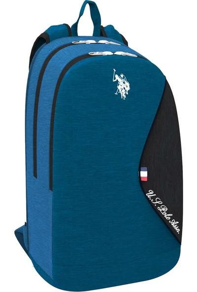 U.S. Polo Assn. Sırt Çantası Lacivert 8196