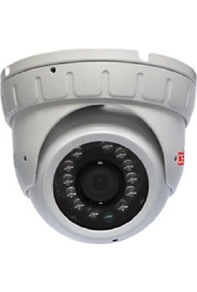 Cenova Cn-7220Ipd 2 Megapiksel Ip Dome Kamera