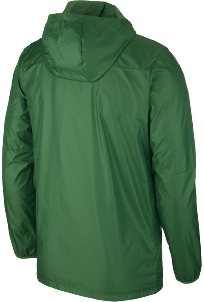 Nike Park18 Ftbll Rain Jckt Aa2090-302 Yağmurluk