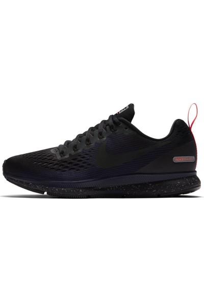 9da9646717249 Nike Zoom Pegasus 34 Shield 907328-001 Kadın Spor Ayakkabı ...