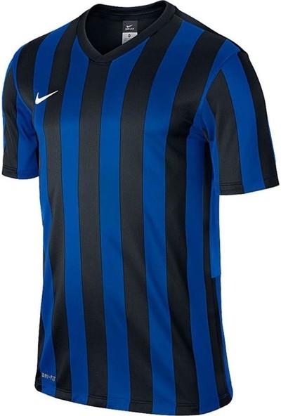 Nike Ss Striped Division 588411-014 Erkek Forma
