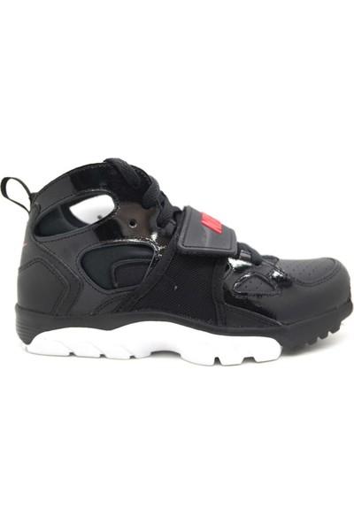 Nike Trainer Huarache 705255-001 Çocuk Spor Ayakkabı